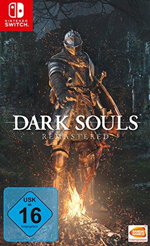 Dark Souls Remastered - [Nintendo Switch]