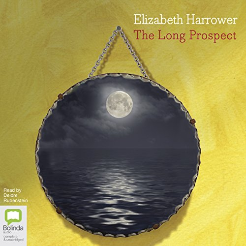 The Long Prospect audiobook cover art