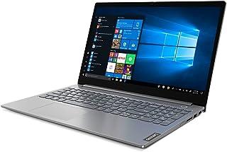Lenovo ThinkBook 15 Laptop - Intel 10th Gen core i7-1065G7, 8 GB RAM, 1 TB HDD, Integrated Intel Iris Plus Graphics, 15.6 ...