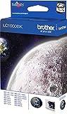 Brother Tinte LC-1000BK Original Schwarz LC1000BK