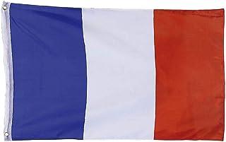 OOTB 4029811346004 Drapeau Francais pour accrocher Grand