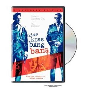 Kiss Kiss Bang Bang [DVD] [2005] [Region 1] [US Import] [NTSC]