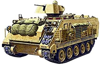 M-113A3 Armored Personnel Carrier Iraq 2003 Academy