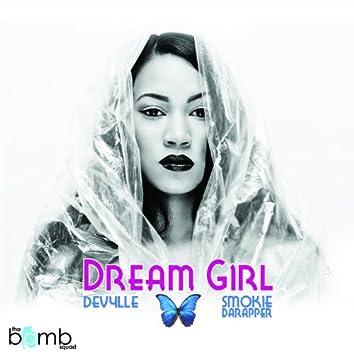 Dream Girl (feat. Smokie Darapper) - Single