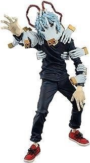 My Hero Academia Figure Colosseum Billboard Chart Vol.4 Shigaraki Tomura Figure Amazing Facial Expressions,Multicolor