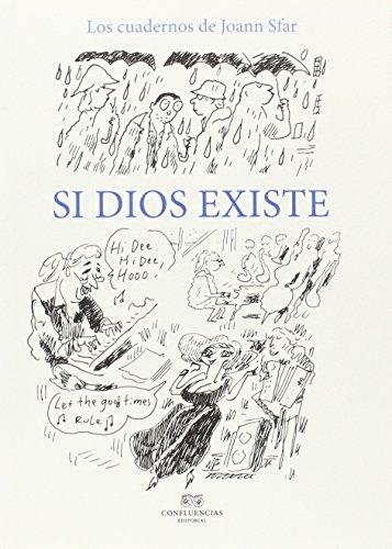 Si Dios existe (JOANN SFAR)