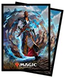 Ultra Pro 100 Bustine Protettive - Magic The Gathering - M21 Teferi