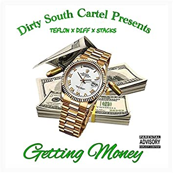 Getting Money (feat. Diff & Stacks)