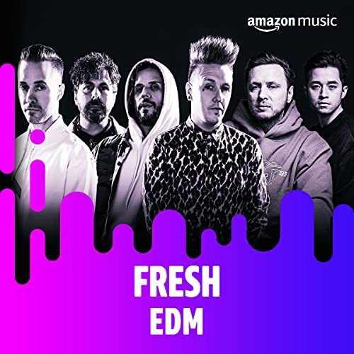 Curated by Amazon's Music Experts and Updated Daily