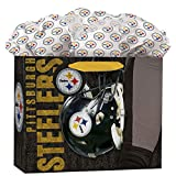 Turner Licensing Pittsburgh Steelers Medium Gift...