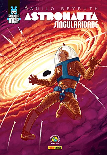 Graphic MSP - Astronauta. Singularidade