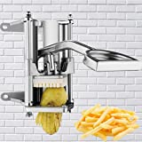 tonchean French Fry Cutter french...