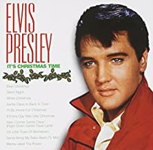It's Christmas Time by Elvis Presley (2000-03-07)