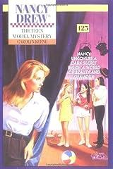 [(The Nancy Drew Files 125: Teen Model )] [Author: Carolyn Keene] [Dec-2003] Paperback