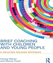 Best brief coaching a solution focused approach Reviews