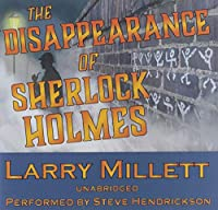 The Disappearance of Sherlock Holmes (Sherlock Holmes in Minnesota)