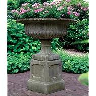 Grand Garden Planter Victorian Plinth