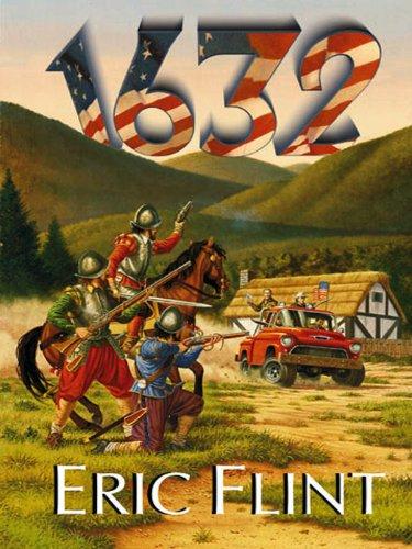Amazon.com: 1632 (Ring of Fire Series Book 1) eBook: Flint, Eric ...