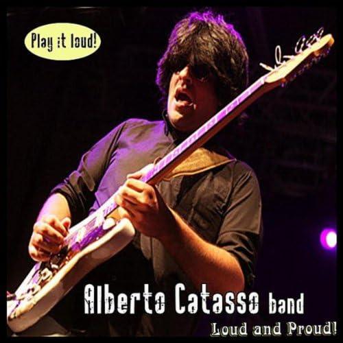 Alberto Catasso Band