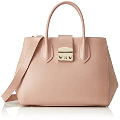 Leather: Cowhide Textured leather, Gold-tone hardware Length: 12.25in / 31cm Height: 9.5in / 24cm Dust bag included