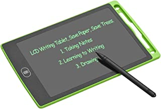 LCD Electronic Writing Painting Drawing Tablet Board Pad 8.5 Inch Portable Graphic Board Used for Drafts Drawings Office R...
