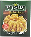 Vidalia Brands 'The Sweet Onion' Batter Mix 16 Oz. Box (1 Pack)
