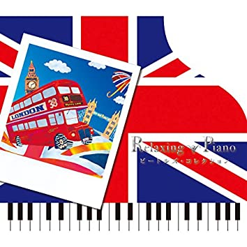 Relaxing Piano - The Beatles Collection