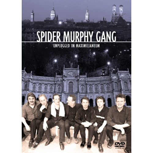 Spider Murphy Gang - Unplugged in Maximilianeum
