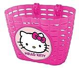 Hello Kitty 801555 Panier Fille, Rose