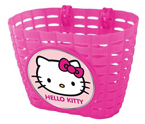 Hello Kity 801555 Unisex-Korb, Mehrfarbig, Einheitsgröße