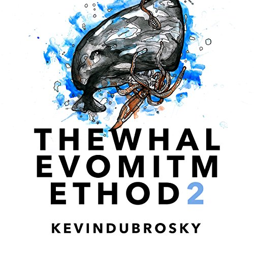 The Whale Vomit Method (2nd Edition) cover art