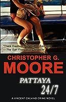 Pattaya 24/7 6167503087 Book Cover