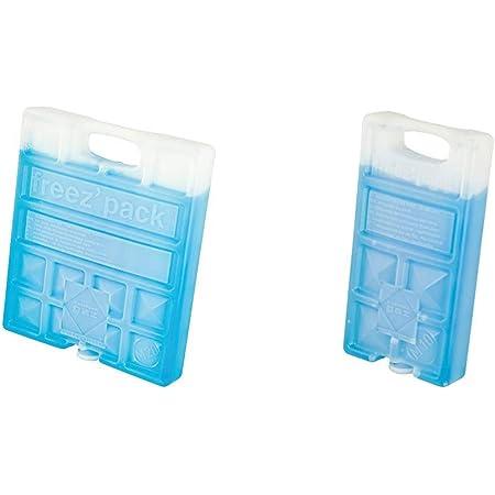 Campingaz M20 Acumulador Frio, Unisex, Azul, 17 x 3 x 20 cm ...