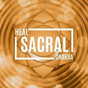 Heal Sacral Chakra: Tibetan Singing Bowls and Chakra Healing