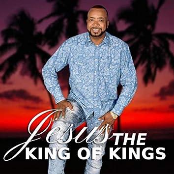 Jesus the King of Kings