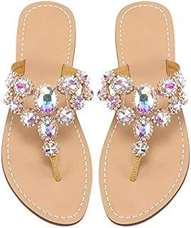 Gold / Sandals / Shoes