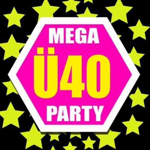 Ü40 Mega Party