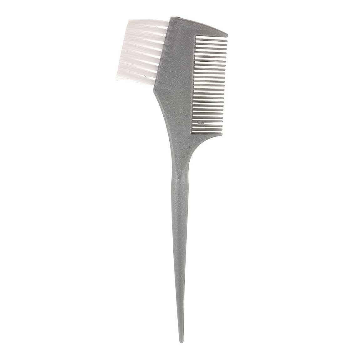 地震全員外科医CUTICATE ヘアダイコーム ヘアカラーコーム ヘアダイブラシ 髪染め ヘアカラー アクセサリー