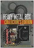 Heavy Metal Box [Italia] [DVD]...