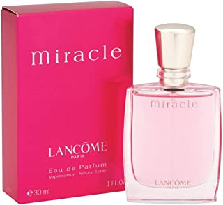 Miracle by Lancome for Women - Eau de Parfum, 30ml