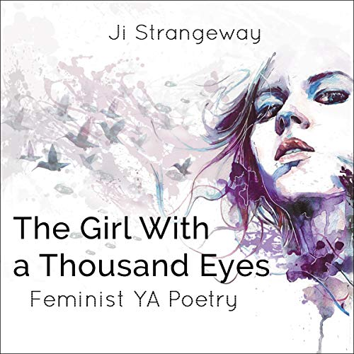 The Girl with a Thousand Eyes  By  cover art