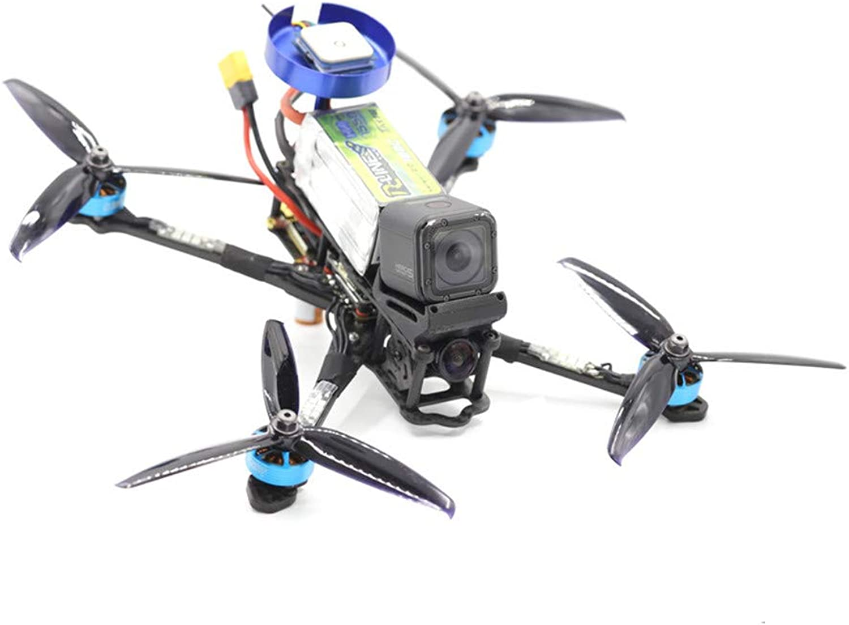 las mejores marcas venden barato Desconocido Generic B6FPV 265mm Wheelbase 5mm Arm 3K Cochebon Cochebon Cochebon Fiber Frame Kit for RC Drone FPV Racing  ¡No dudes! ¡Compra ahora!