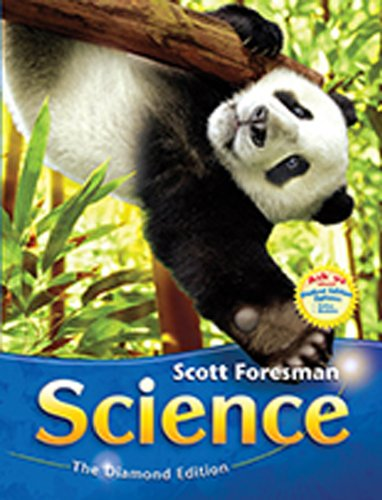 Scott Foresman Science: The Diamond Edition