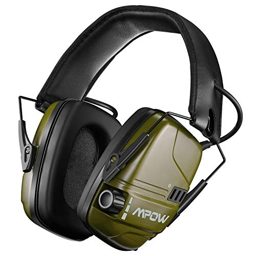 Mpow Electronic Ear Muffs