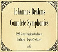 Brahms: Complete Symphonies (2013-12-16)
