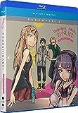 DAGASHI KASHI ESS SSN1 BD+FD [Blu-ray]