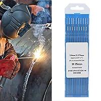 工業用付属品薄いステンレス鋼を溶接するためのTIG溶接タングステン