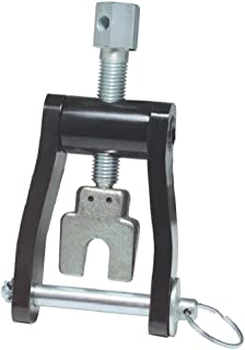 "Sumner Manufacturing 784002 ST-302 Manual Flange Spreader, 4"" Spread, 3/4"" Pin Diameter, Steel"