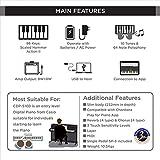 Zoom IMG-1 casio cdp s100 pianoforte digitale