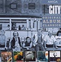 Original Album Classics by CITY (2011-08-09)